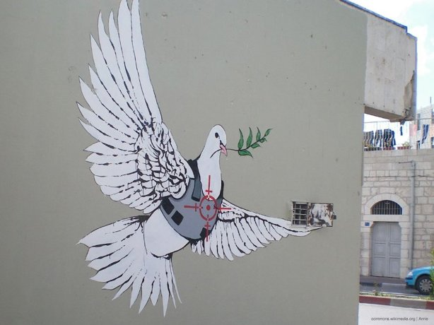 banksy-dove-graffiti