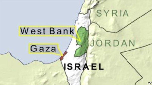 swine-flu-in-gaza-map