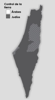 Mapa 1994