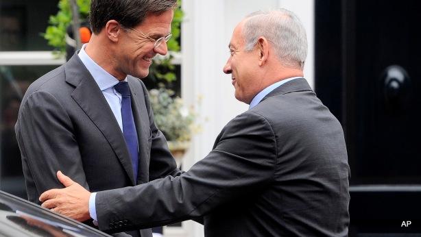Netherlands Israel