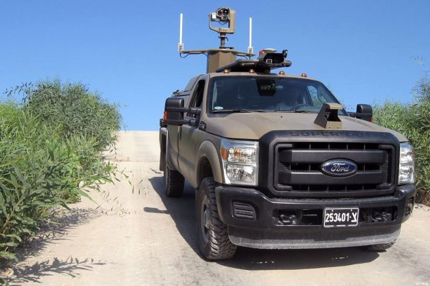 idf-unmanned-border-patrol-border-protector-unmanned-ground-vehicles-ugv