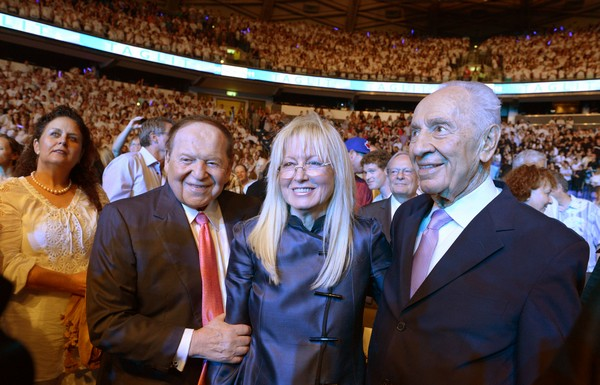 peres-adelson