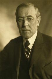 president_wilson_1919